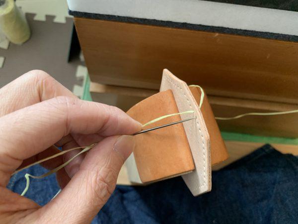 手縫い やり方 写真6