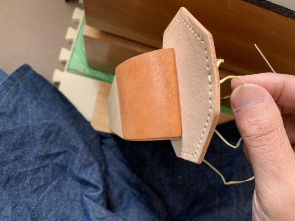 手縫い やり方 写真8