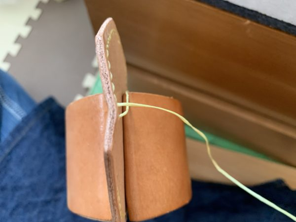 手縫い やり方 写真11