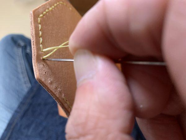 手縫い やり方 写真12