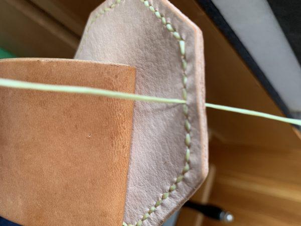 手縫い やり方 写真13