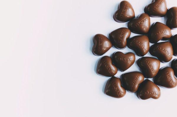 チョコレート 写真
