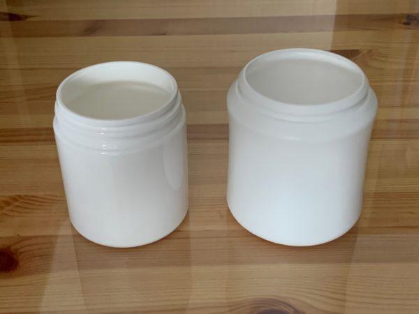 ガムボトル 空き容器 写真