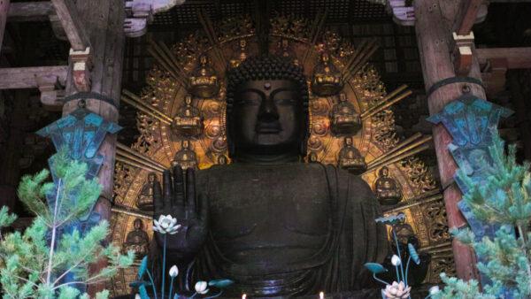 仏像 写真