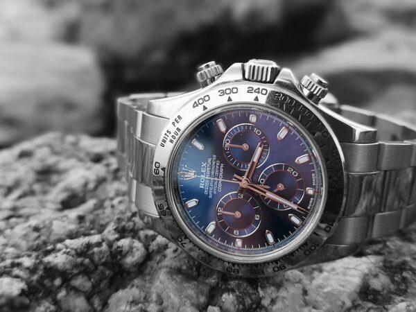 ロレックス腕時計 写真